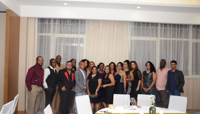 Management & Staff of the GNBA